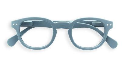 Izipizi leesbril model C Grey