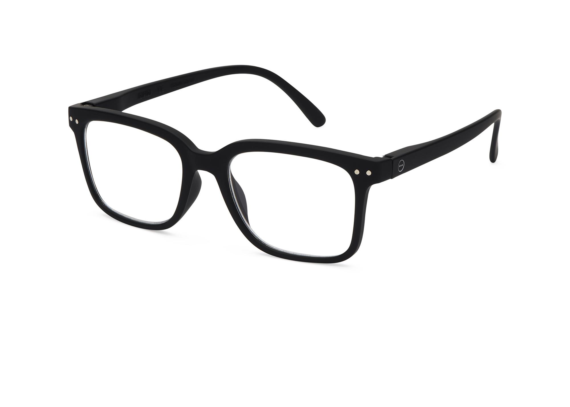 Izipizi leesbril model L Black-3