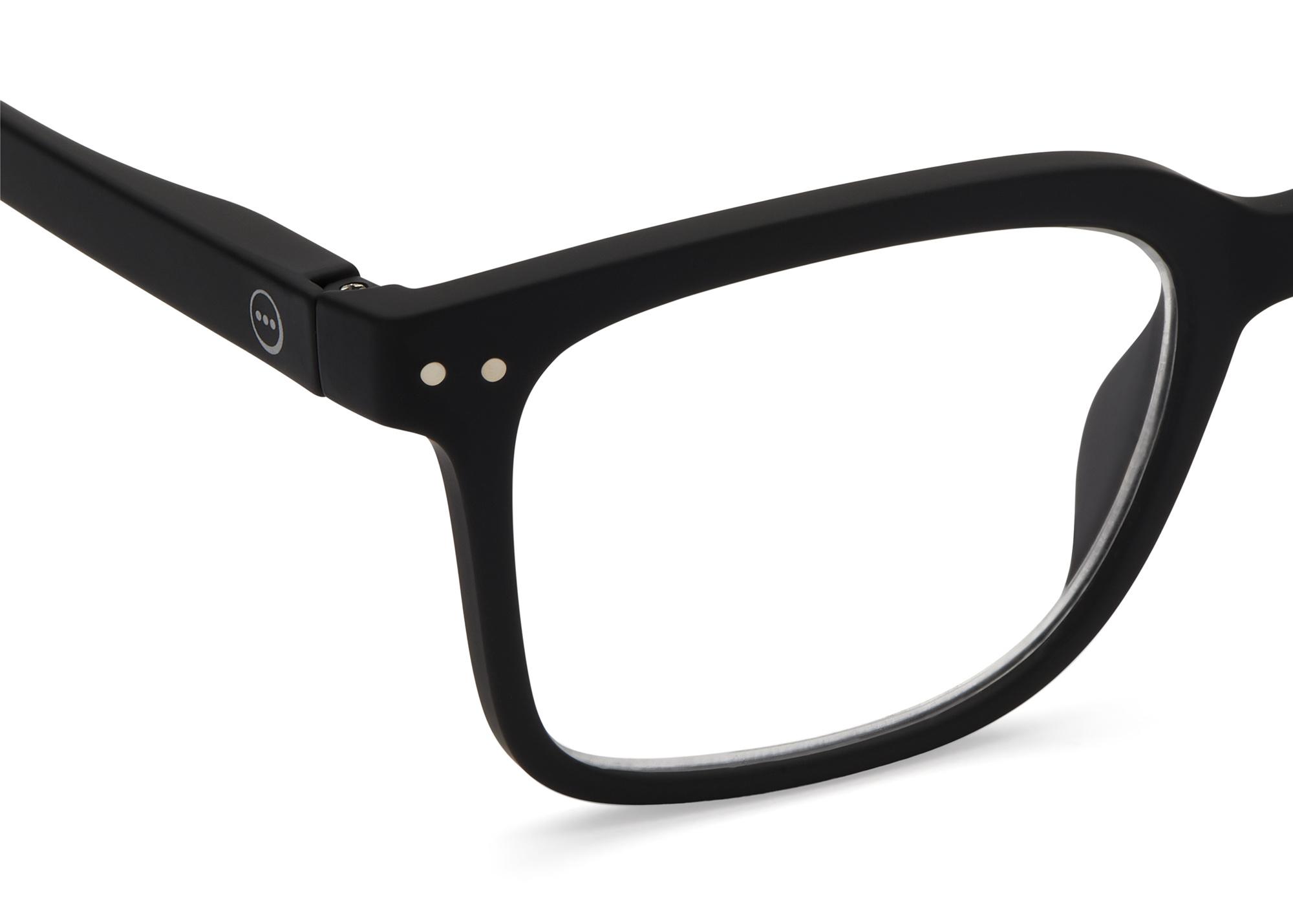 Izipizi leesbril model L Black-2
