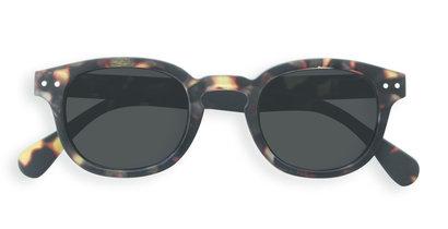 Izipizi Sun leesbril model C Tortoise