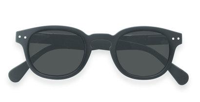 Izipizi Sun leesbril model C Black