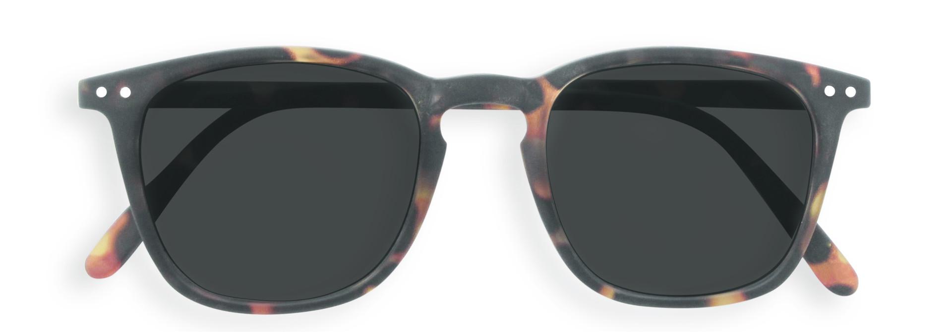 Izipizi Sun leesbril model E Tortoise