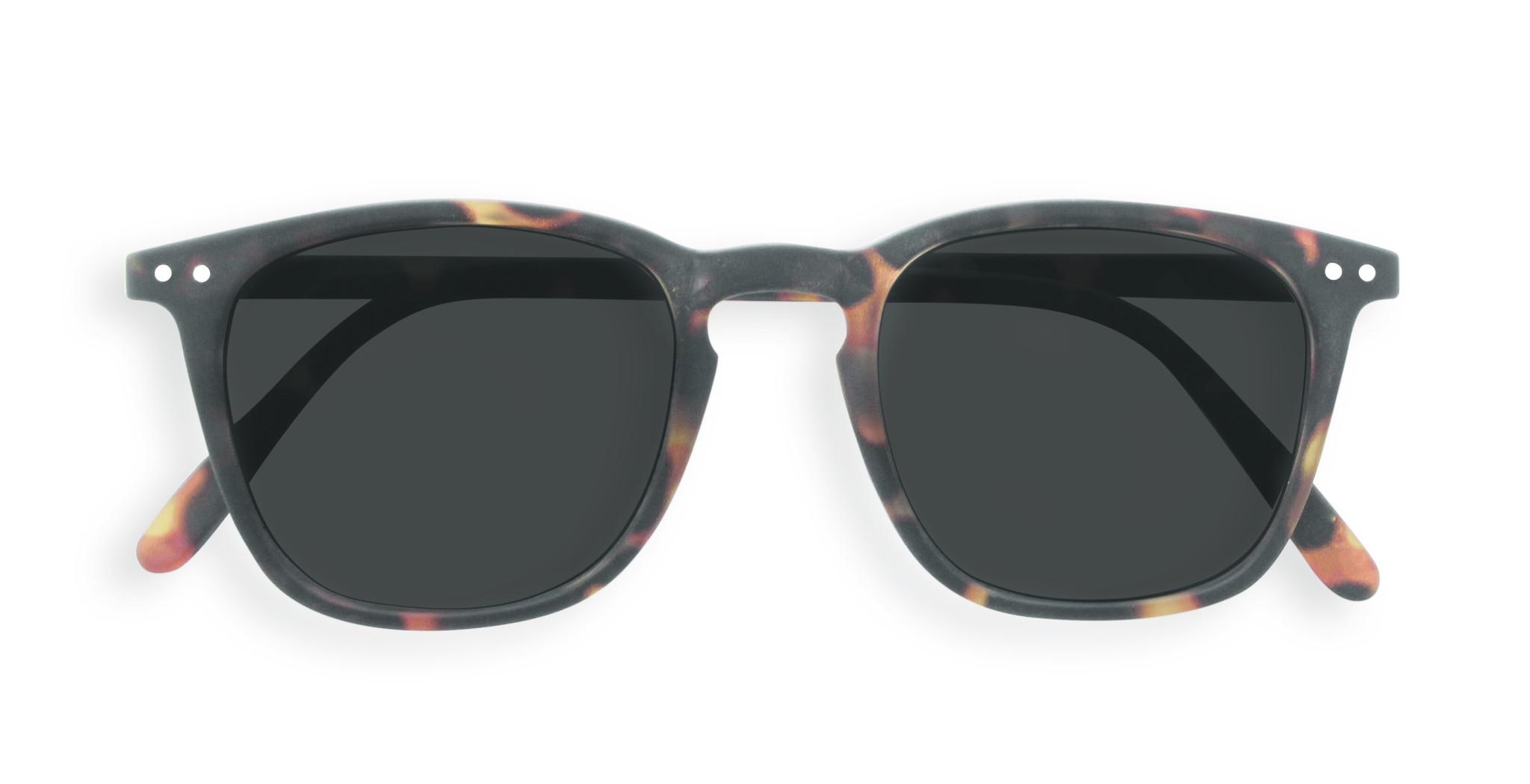 Izipizi Sun leesbril model E Tortoise-1
