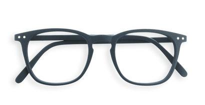 Izipizi leesbril model E Black