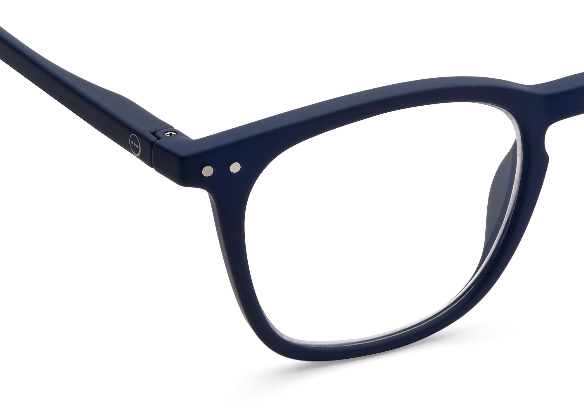 Izipizi leesbril model E Navy Blue-2