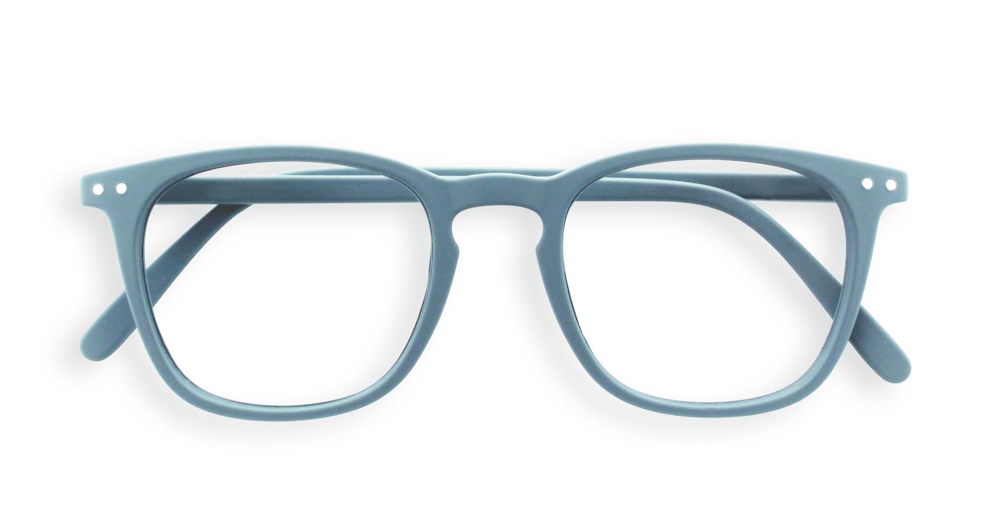 Izipizi leesbril model E Grey-1