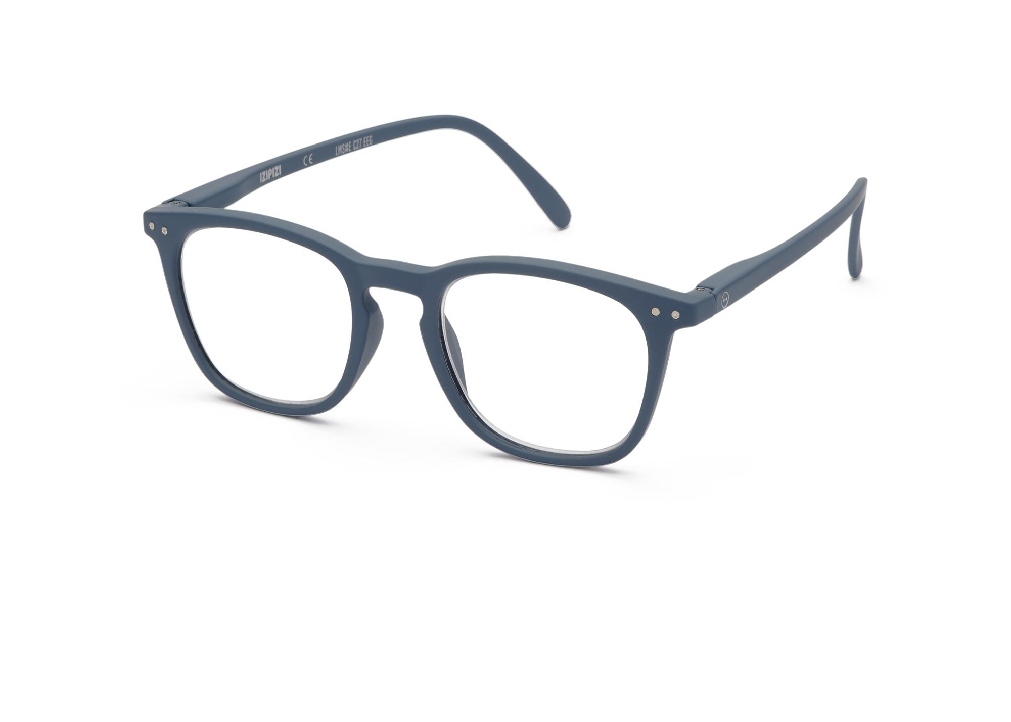 Izipizi leesbril model E Grey-3