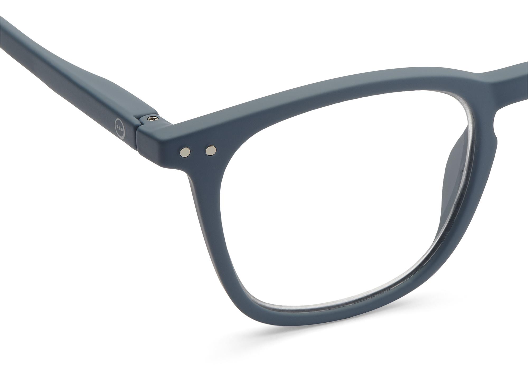 Izipizi leesbril model E Grey-2