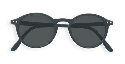 Izipizi Sun leesbril model D Black