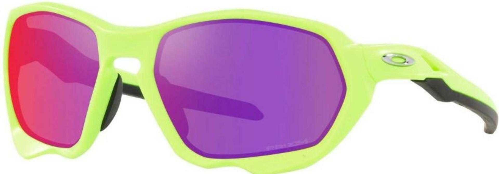 Oakley Plazma OO9019-04