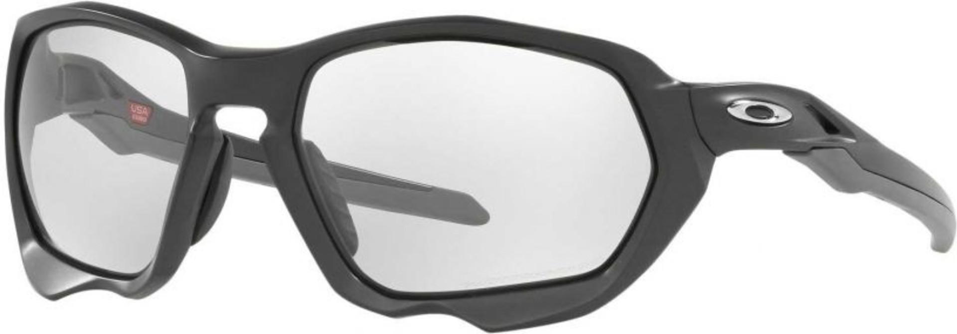 Oakley Plazma OO9019-05