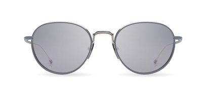 TB-119 A 01 Silver Grey