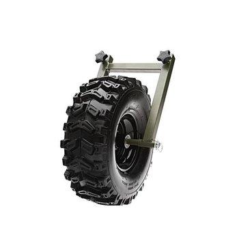 Trakker X-Trail Wide Wheel