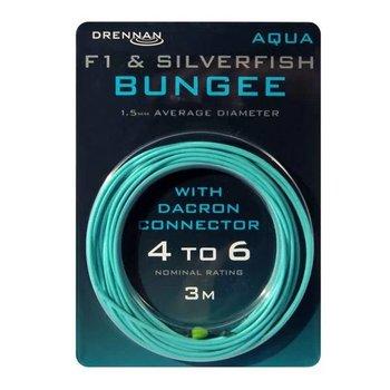 Drennan F1 & Silverfish Bungee