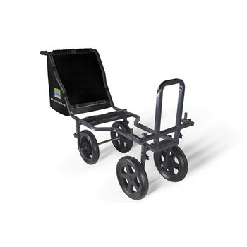 Preston Innovations Four Wheeled Shuttle