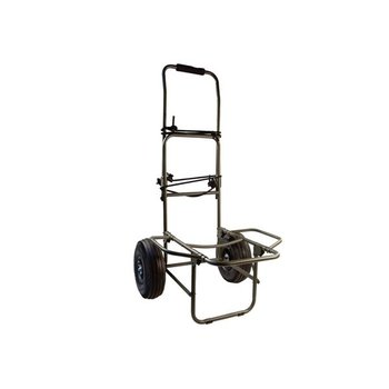 Albatros Fishing Trolley Deluxe