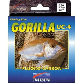 Tubertini Gorilla UC-4 Fluorocarbon