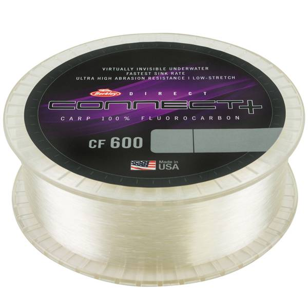Berkley Direct Connect CF 600 Fluorocarbon