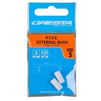 Cresta PTFE External Bush