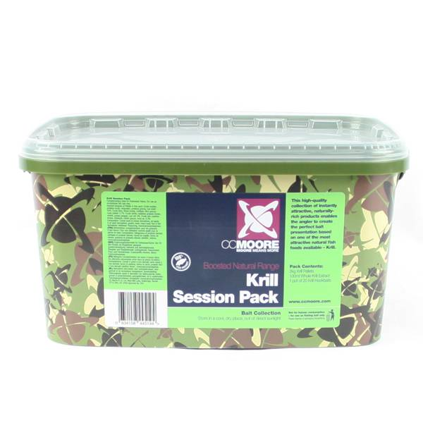 CC Moore Krill Session Pack