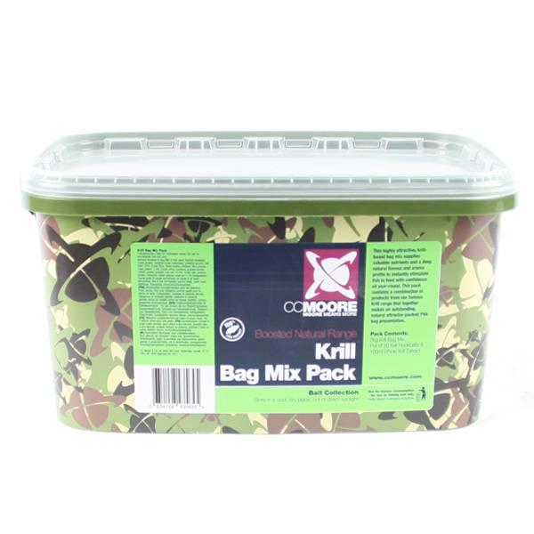 CC Moore Krill Bag Mix Pack