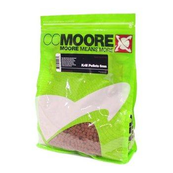 CC Moore Krill Pellets