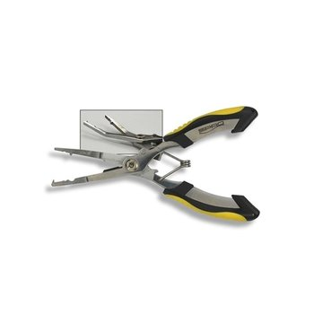 Spro Bent Nose Super Cutter Plier