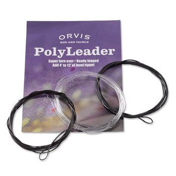 Orvis Poly Leader