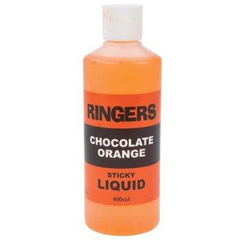 Ringer Baits Chocolate Orange Sticky Liquid