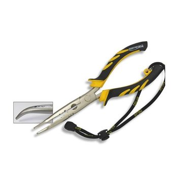 Spro Bent Long Nose Plier