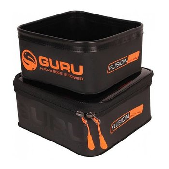 Guru Fusion 600 Bait Pro Storage System