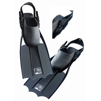 Mac Fishing Short Fins