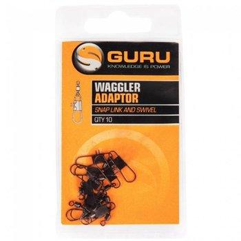 Guru Waggler Adaptor