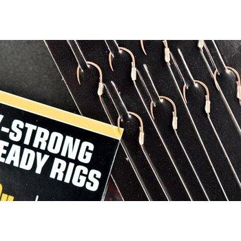 Guru X-Strong Ready Rig