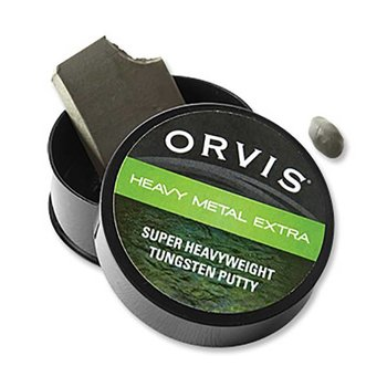 Orvis Heavy Metal Extra Sink Putty