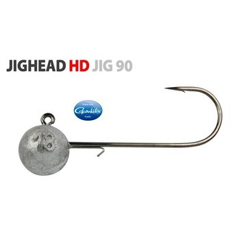 Spro Round Jighead Heavy Duty