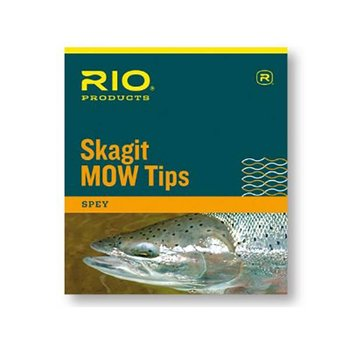 RIO Medium MOW Leadertip
