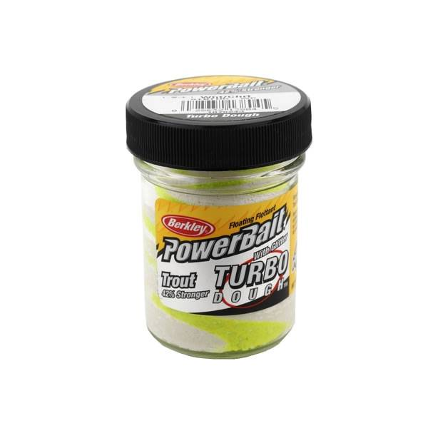 Berkley Powerbait Turbo Dough