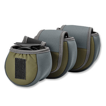 Orvis Save Passage Reel Case