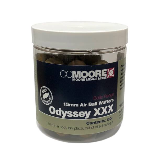 CC Moore Odyssey XXX Airball Wafters