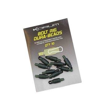 Korum Bolt Rig Dura Beads