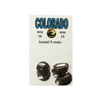 Midnight Moon Colorado Spinner Blades