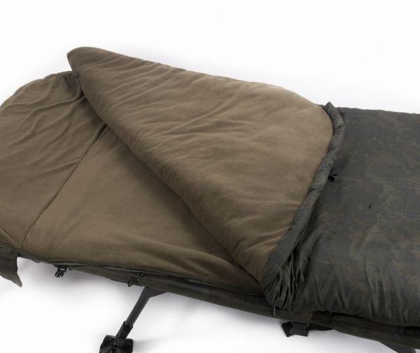 Nash Indulgence 4 Season Wide Sleeping Bag