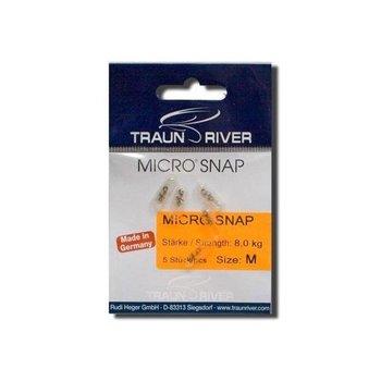 Traun River Micro Snap