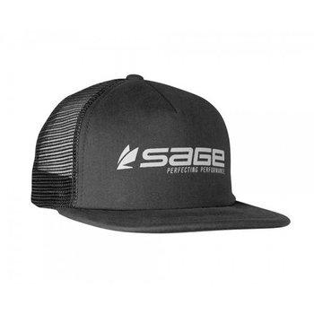 Sage Foam Trucker Cap