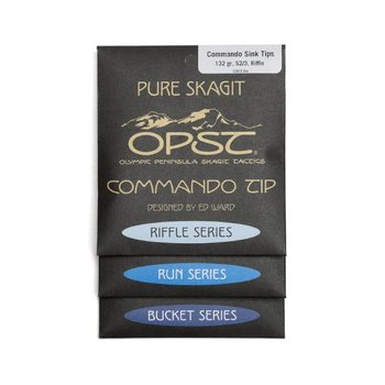 OPST Commando Sink Tip