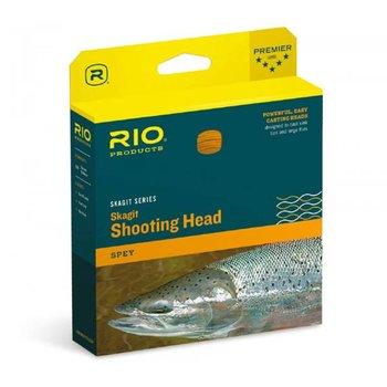 RIO Skagit Shooting Head Spey