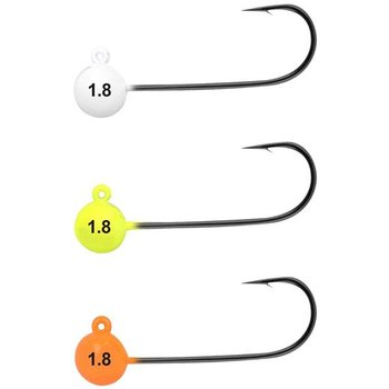 Spro Freestyle Tungsten Micro Jig 22 Glow Pack