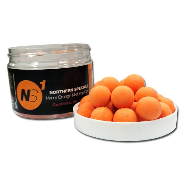 CC Moore Northern Specials NS1+ Pop-ups