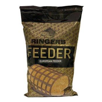 Ringer Baits European Feeder
